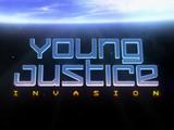 Liga Młodych: Inwazja (serial telewizyjny; 2012)