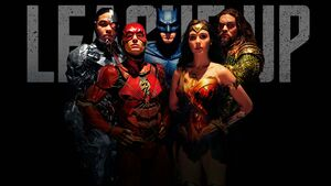 Justice League Poster (movie; 2017) (3)