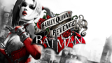 Harley Quinn's RevengeOkładka
