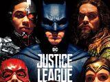 Liga Sprawiedliwości (film; 2017)