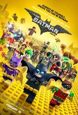 LEGO Batman: Film (film animowany; 2017)