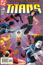 Titans Vol 1 41