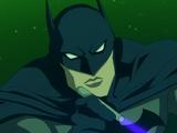 Bruce Wayne (zaburzone kontinuum)