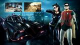 BatmanClassicTVSeriesOkładka