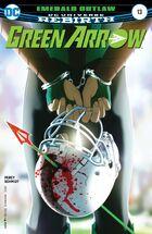 Green Arrow Vol 6 13