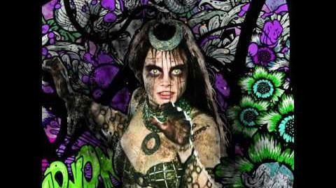 Legion samobójców - Enchantress