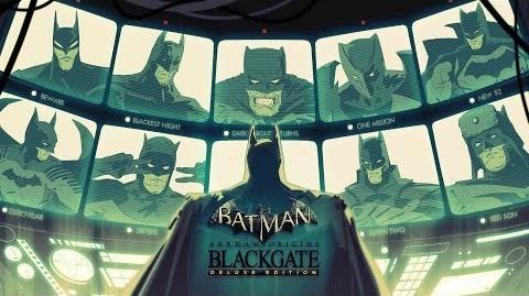 Batman Arkham Origins Blackgate - II oficjalny trailer-0
