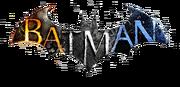 Batman Arkham (logo)