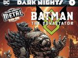 Bruce Wayne (Dark Multiverse Earth 0)