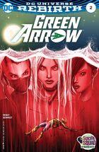 Green Arrow Vol 6 2