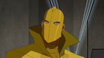 Doctor Fate (Earth-16)
