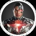 Portal-Cyborg (DCEU)