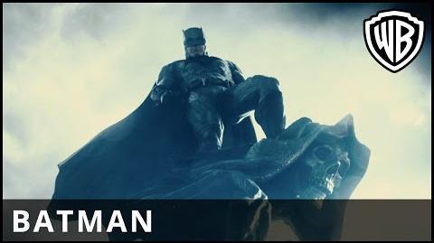 Liga Sprawiedliwości - Liga się zjednoczy Batman