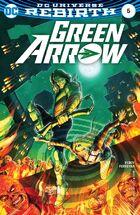 Green Arrow Vol 6 5