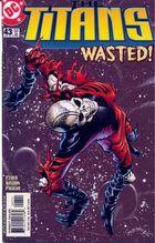 Titans Vol 1 43
