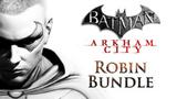 Robin BundleOkładka