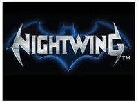 Nightwing Vol 3 Logo