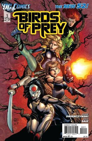 Birds of Prey Vol 3 3
