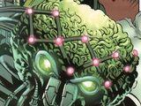 Collector of Worlds (Brainiac)