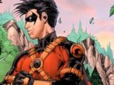 Red Robin (Tim Drake)