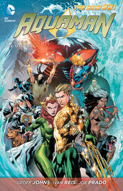 Aquaman The Others