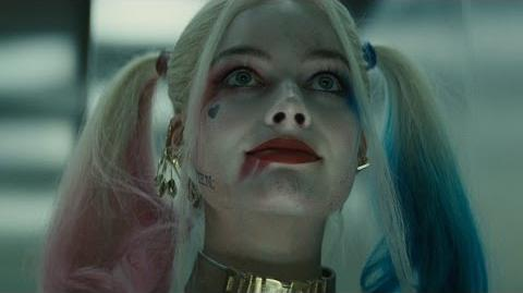 Suicide Squad - Official Comic-Con Soundtrack Remix HD