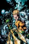 Aquaman Vol 7 1 Textless