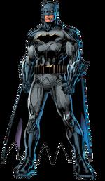Batman Rebirth