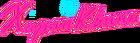 Harley Quinn TV Logo