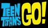 Teen Titans Go! Logo