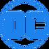 2016 DC logo
