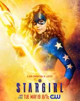 Stargirl TV Poster 1