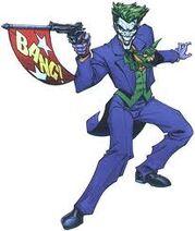 1x21 the joker