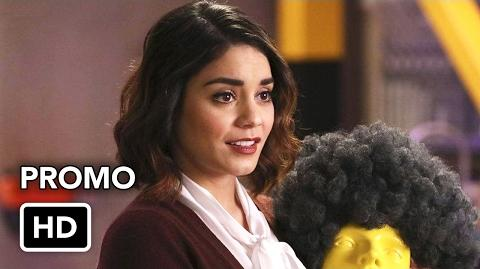 "Powerless 1x02 Promo ""Wayne Dream Team"" (HD)"