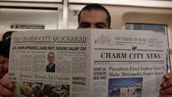 Charm City News