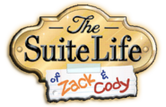 The suite life of zack and cody logo png by alicegirl77-d70dhul