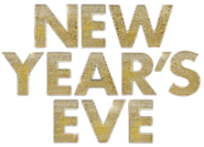 New years eve logo