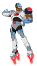 Cyborgrend