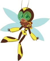 Bumblebee png