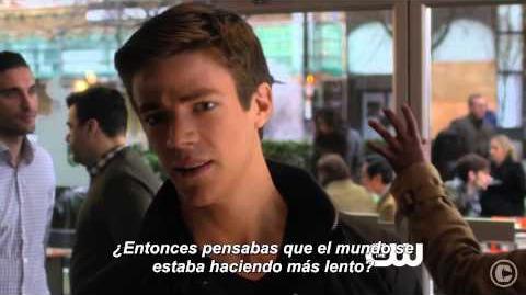 The Flash - Official Trailer 1 FULL HD - Subtitulado por Cinescondite