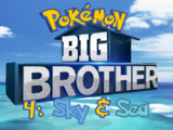 Pokémon Big Brother: Sky & Sea