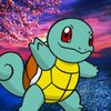 Jamie the Squirtle
