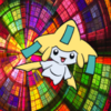 Kesha the Jirachi
