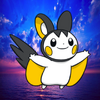Koko the Emolga