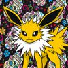 Zek the Jolteon