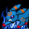 Deviant the Blue Umbreon