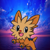 Jinji the Lillipup