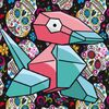 Aussie the Porygon