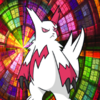 Bacchus the Zangoose