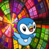Pacha the Piplup